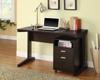 Coaster Henson Desk & File Cabinet Set Available Online in Dallas Fort Worth Texas