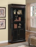 Rowan Single Bookcase Available Online in Dallas Fort Worth Texas
