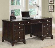 Garson Executive Desk Available Online in Dallas Fort Worth Texas
