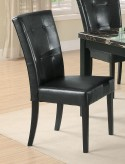 Coaster Anisa Dining Chair Available Online in Dallas Fort Worth Texas