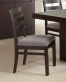 Dabny Side Chair Available Online in Dallas Fort Worth Texas
