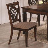 Coaster Hayden Side Chair Available Online in Dallas Fort Worth Texas