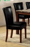 Coaster Soho Parson Side Chair Available Online in Dallas Fort Worth Texas
