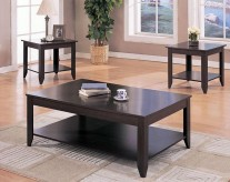 San Martin 3pc Coffee Table Set Available Online in Dallas Fort Worth Texas