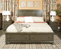 Ashley Devensted Queen Bed Available Online in Dallas Fort Worth Texas