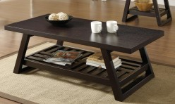Cocoa Red Coffee Table Available Online in Dallas Fort Worth Texas