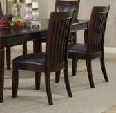 Coaster Ramona Side Chair Available Online in Dallas Fort Worth Texas