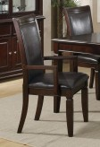 Coaster Ramona Arm Chair Available Online in Dallas Fort Worth Texas