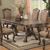 Coaster Andrea Dining Table Available Online in Dallas Fort Worth Texas
