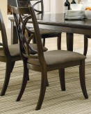 Coaster Meredith Side Chair Available Online in Dallas Fort Worth Texas