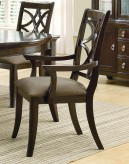 Coaster Meredith Arm Chair Available Online in Dallas Fort Worth Texas