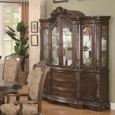 Coaster Andrea China Cabinet Available Online in Dallas Fort Worth Texas