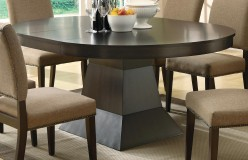 Coaster Myrtle Dining Table Available Online in Dallas Fort Worth Texas