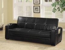 Coaster Vulcan Sofa Bed Available Online in Dallas Fort Worth Texas