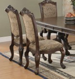 Coaster Andrea Side Chair Available Online in Dallas Fort Worth Texas