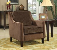 Coaster Washington Accent Chair Available Online in Dallas Fort Worth Texas