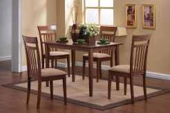 Bridgett 5pc Dining Room Set Available Online in Dallas Texas