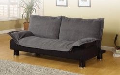 Jaryn Grey Sofa Bed Available Online in Dallas Fort Worth Texas