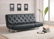 Deedee Black Sofa Bed Available Online in Dallas Fort Worth Texas