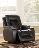 Ashley Matinee DuraBlend Eclipse Power Recliner Available Online in Dallas Fort Worth Texas