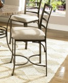 SteveSilver Ellen Counter Chair Available Online in Dallas Fort Worth Texas