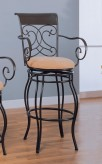 Kenton Swivel Barstool Available Online in Dallas Fort Worth Texas