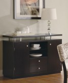 Coaster Libby Server Available Online in Dallas Fort Worth Texas