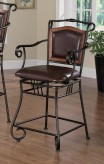 Oswego Swivel Barstool Available Online in Dallas Fort Worth Texas