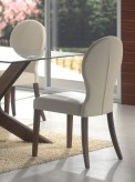 Coaster San Vicente Side Chair Available Online in Dallas Fort Worth Texas