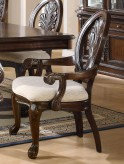 Coaster Tabitha Arm Chair Available Online in Dallas Fort Worth Texas