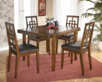 Cimeran 5pc Dining Room Set Available Online in Dallas Fort Worth Texas