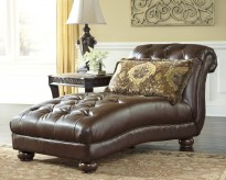 Ashley Beamerton Heights Chaise Available Online in Dallas Fort Worth Texas