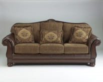 Ashley Beamerton Heights Sofa Available Online in Dallas Fort Worth Texas