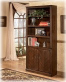 Hamlyn Large Door Bookcase Available Online in Dallas Fort Worth Texas