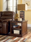 Ashley Merihill Rectangular End Table Available Online in Dallas Fort Worth Texas