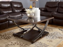Ashley Rollins Coffee Table Available Online in Dallas Fort Worth Texas