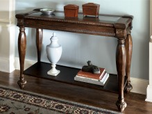 Ashley Mantera Sofa Table Available Online in Dallas Fort Worth Texas