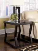 Ashley Kelton End Table Available Online in Dallas Fort Worth Texas