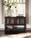 Ashley Mestler Console Table Available Online in Dallas Fort Worth Texas