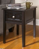 Ashley Henning Chair Side Table Available Online in Dallas Fort Worth Texas