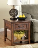 Ashley Woodboro End Table Available Online in Dallas Fort Worth Texas