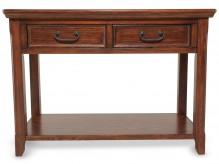 Ashley Woodboro Sofa Table Available Online in Dallas Fort Worth Texas