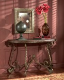 Ashley Rafferty Sofa Table Available Online in Dallas Fort Worth Texas