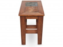 Ashley Toscana Rectangular Chairside Table Available Online in Dallas Fort Worth Texas