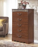 Fairbrooks Estate Chest Available Online in Dallas Fort Worth Texas