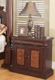 Coaster Grand Prado Night Stand Available Online in Dallas Fort Worth Texas