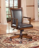 Hamlynt Office Swivel Desk Chair Available Online in Dallas Fort Worth Texas