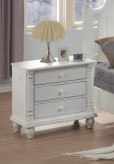 Kayla Night Stand Available Online in Dallas Texas