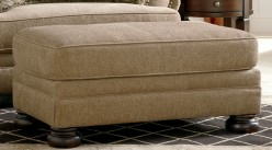 Ashley Keereel Ottoman Available Online in Dallas Fort Worth Texas