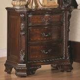 Coaster Maddison Night Stand Available Online in Dallas Fort Worth Texas